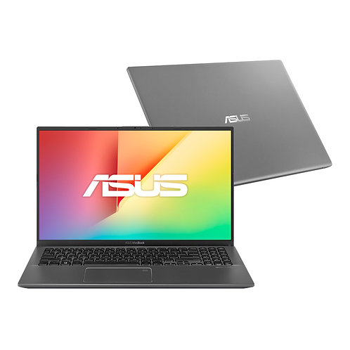 Notebook Asus 15,6 Táctil Core I3 4gb 128gb Win10