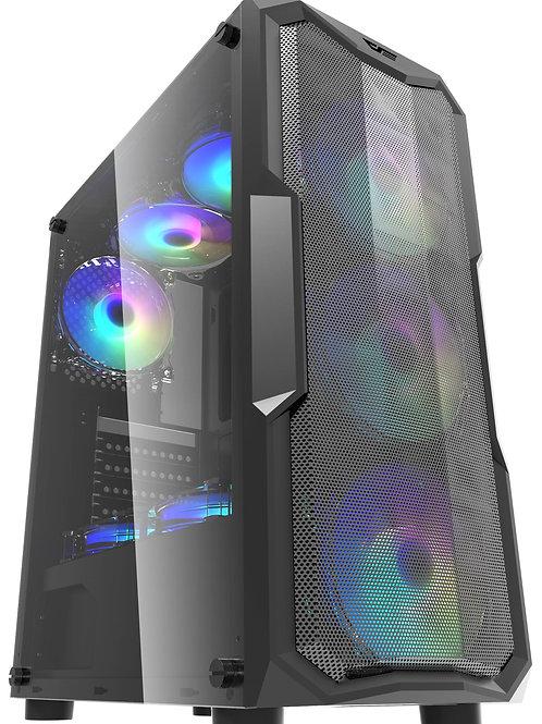 Equipo gamer AMD Athlon 3000G / 8 GB / SSD 240 GB