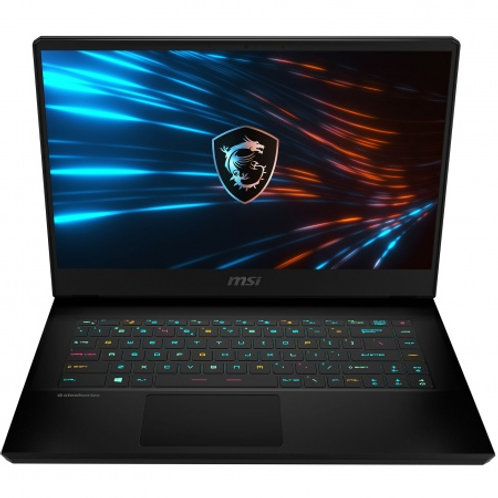 "Notebook Gamer MSI Core i7 5.0Ghz, 16GB, 512GB SSD, 15.6"" FHD, RTX 3070 6GB"