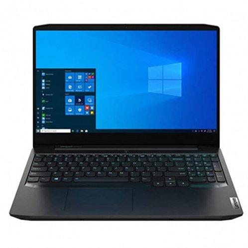 "Notebook Gamer Lenovo Core i7 5.0Ghz, 8GB, 256GB SSD, 15.6"" FHD, GTX 1650 4GB"