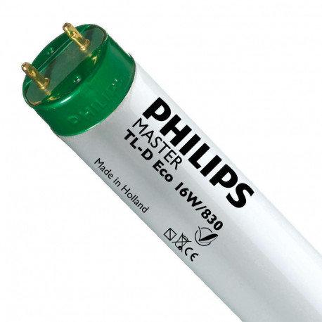 PHILIPS MASTER TL-D ECO - 16W 830 59CM