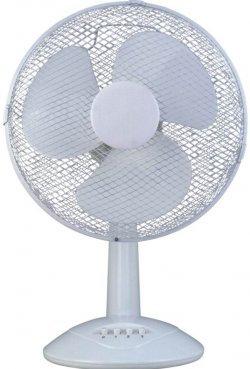 ELIX ELIX24170 - Ventilateur 30 cm