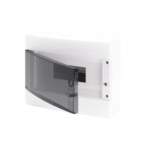 Coffret Electrique IP40 8 Modules