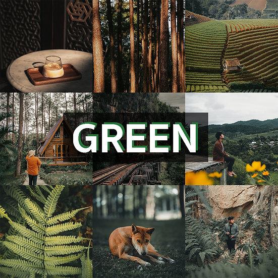 Green Preset
