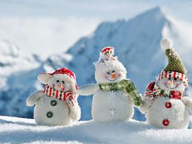 План мероприятий на зимние каникулы
