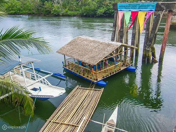 Maoyon River Cruise & Firefly Watching 1