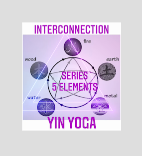 *INTERCONNECTION*   THE 5 ELEMENTS
