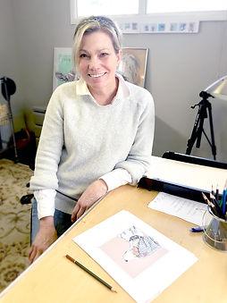 Suzanne Anderson Artist