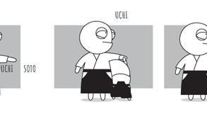 Aikido Intro #154: Uchi, Soto
