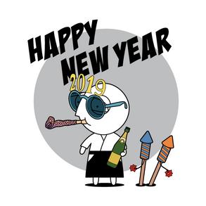 Happy 2019...