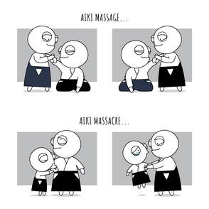 Aiki Massage