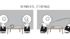 The Power of Ki