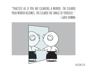 Mirror Practice