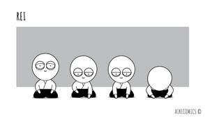 Aikido Intro #1 - Rei