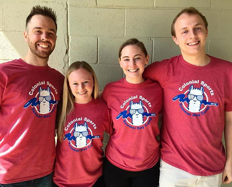 2018 counselors in camp shirts.jpg