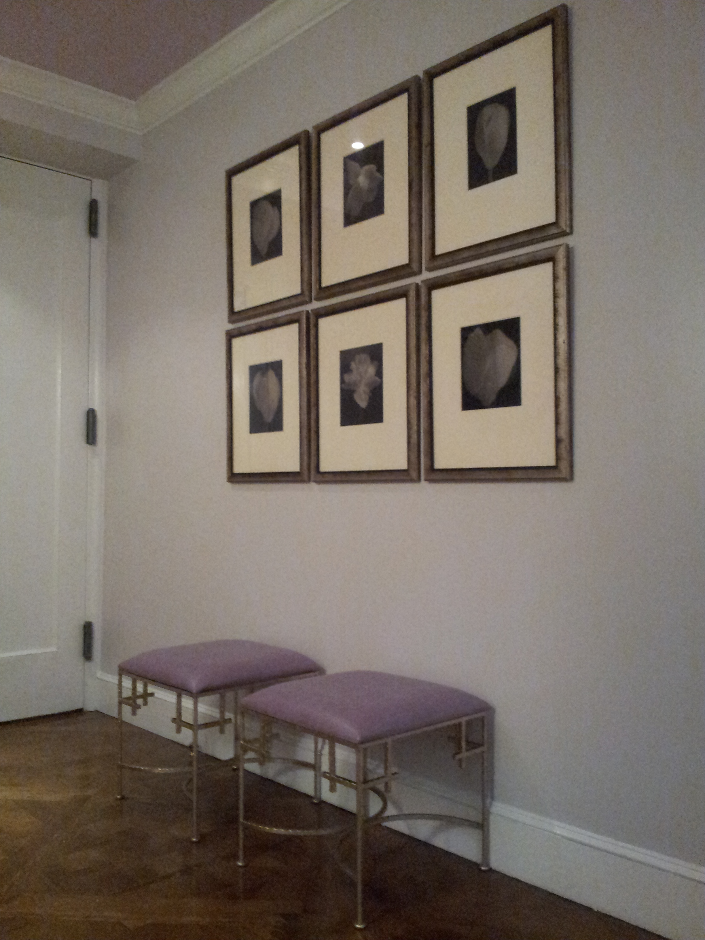 New York City Doctor's office​