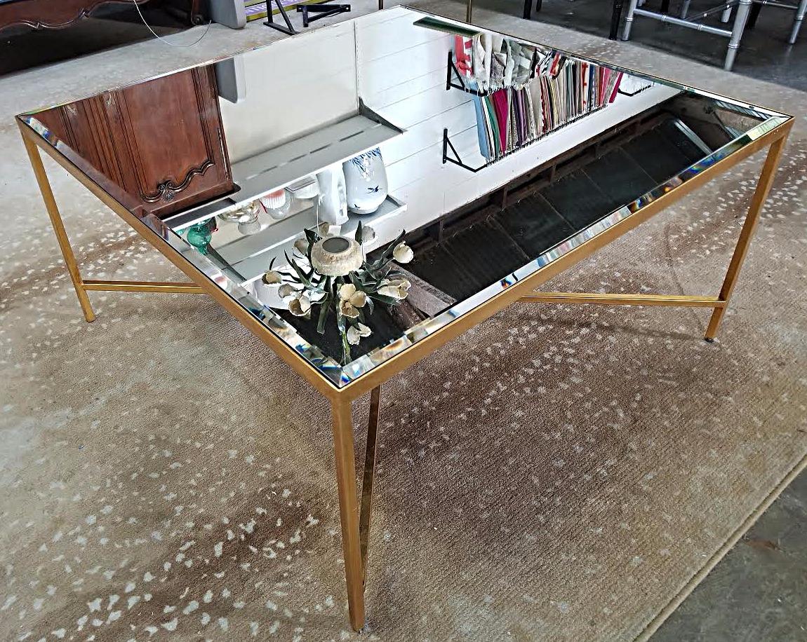 Interlude Home Hayward table