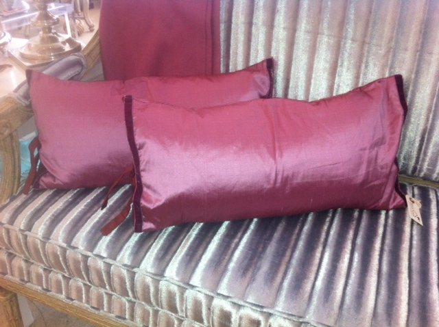 Michele Varian Pillows