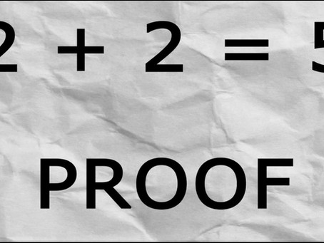 """VIRGINIA TO ELIMINATE ALL ADVANCED MATH COURSES BELOW 11TH GRADE TO """"IMPROVE EQUITY"""""""