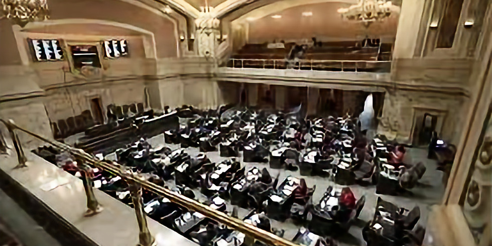 ESSB 5395 potentially voted on in the House