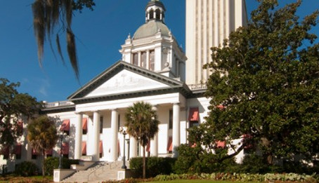 Parents' Bill of Rights Making Progress in Florida
