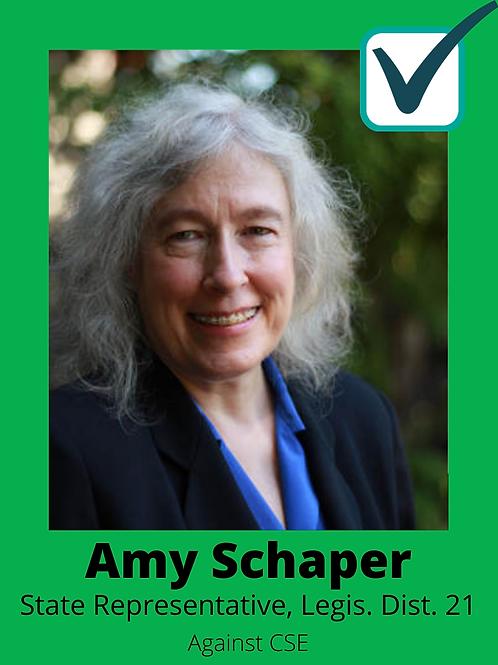 Amy Schaper