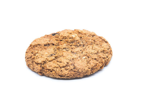 Oat & Raisin Cookie - 12 x