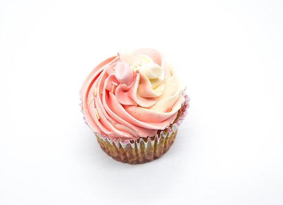 Funfetti Vanilla Cupcake