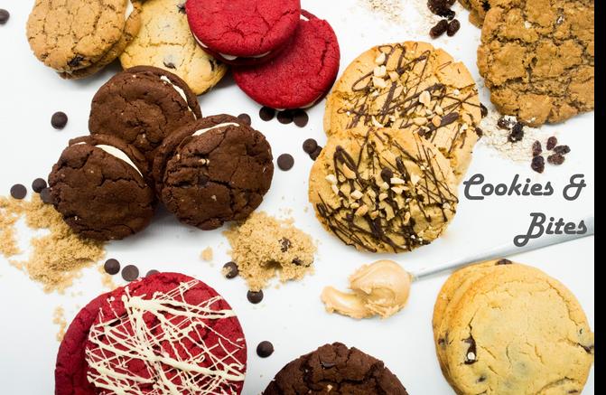 Cookies & Bites