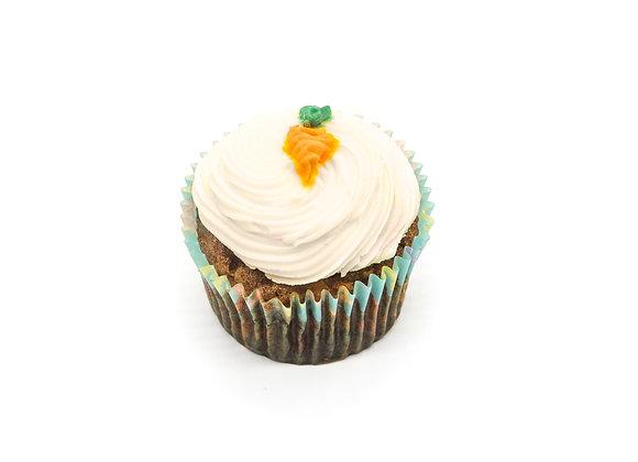 Carrott Cupcake