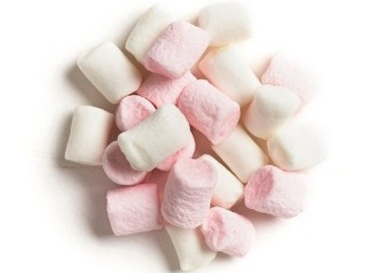 Freedom Vegan Marshmallow - 1kg