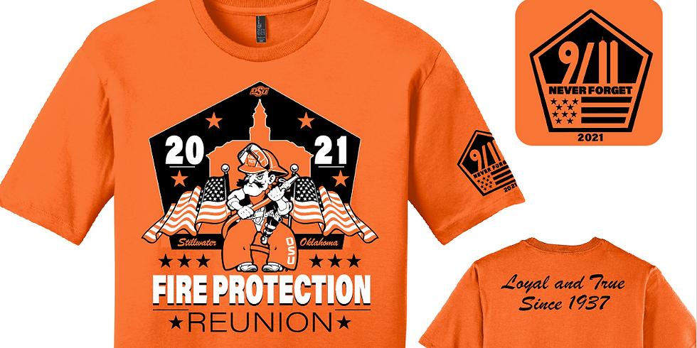 Reunion T-Shirt