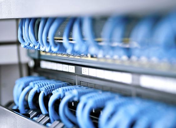 Ağ Hub ve Kablo