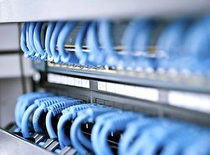 Síťový Hub and Cable