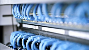 Elektra, data & ICT, W-installaties