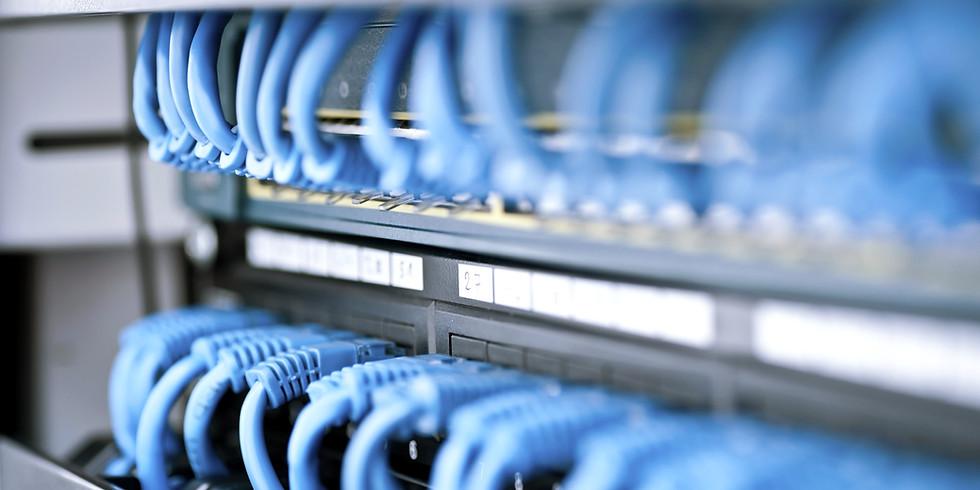 Formation Son : Conception des réseaux ethernet en audio-pro