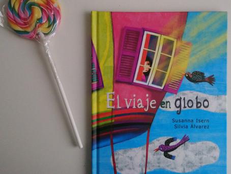 El viaje en globo