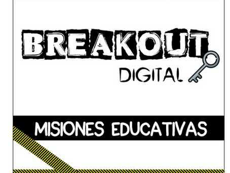 BreakOuts online con Genially