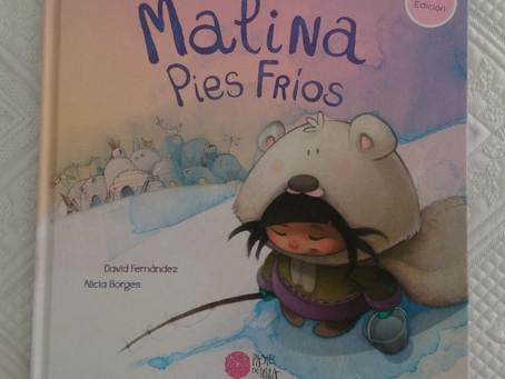 Malina Pies Fríos
