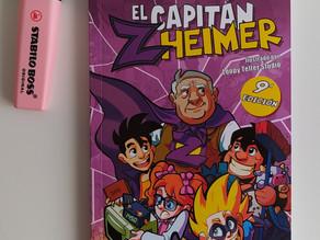 El capitán Zheimer