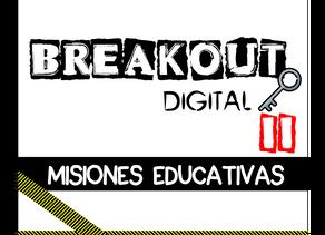 BreakOuts online con Genially II