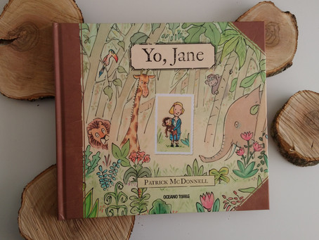 Yo, Jane