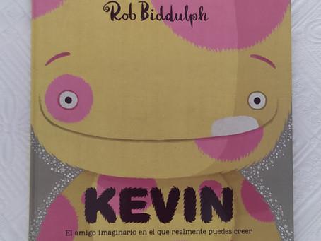 Kevin. El amigo imaginario en el que realmente puedes creer