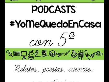 Proyecto #YoMeQuedoEnCasa