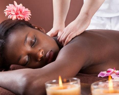 4 (60 min) Massage Package