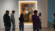 ROVERETO - La bellezza di Botticelli per un inizio a regola d'arte!