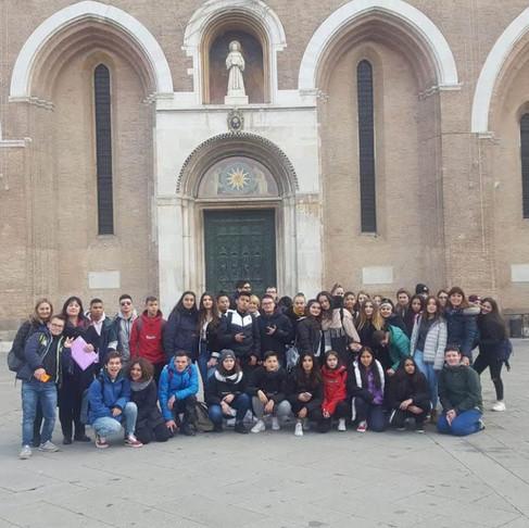 CLES - A Padova per gli Impressionisti più famosi!