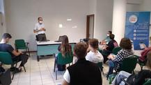 ROVERETO - Conoscere i servizi territoriali con UCTS!