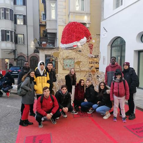 ARCO - A Bolzano per Salewa ed altro...
