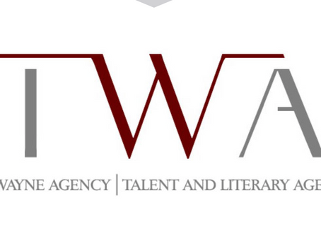 Nicole signed Theatrically with The Wayne Agency